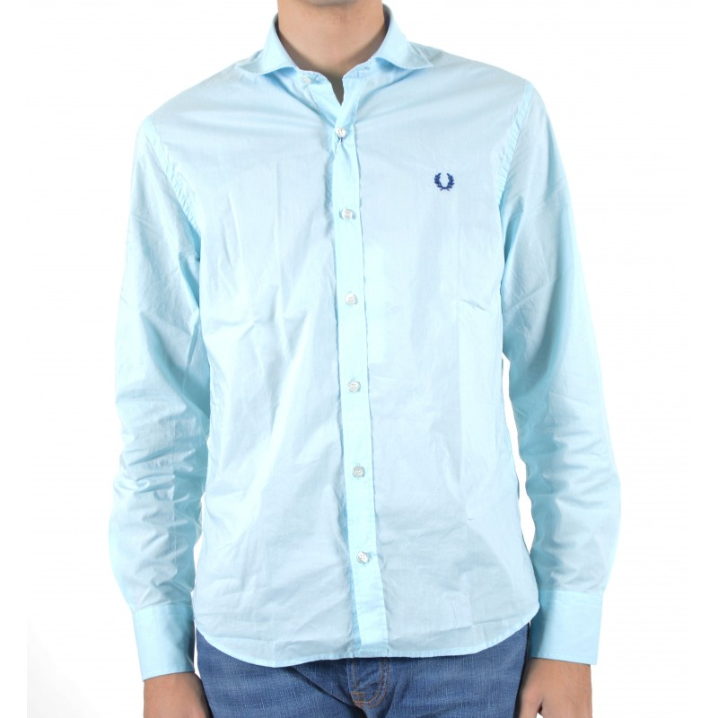 Camicie Fred Perry Slim Fit
