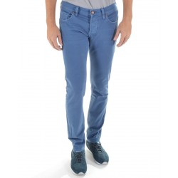Jeans Uomo Tela Genova SW4056 denim color