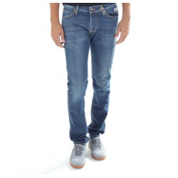 Roy Roger's - Jeans Uomo 529 Weared 3 A-I 2016