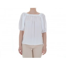 Roy Roger's - Blusa 094 Donna in crepe