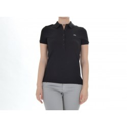POLO LACOSTE DONNA LINEA SLIM FIT PF6949 P-E 2017