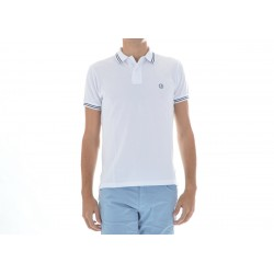 Polo Uomo Jeckerson in Pique PO02XT18311
