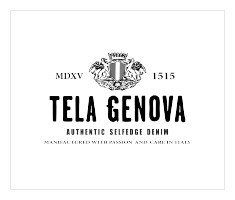 Tela Genova