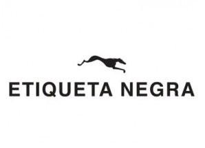 Etiqueta Negra