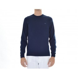SWEATER MAN LACOSTE GIROCOLLO AH57901