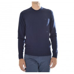 SWEATER MAN LACOSTE NECK AH2997