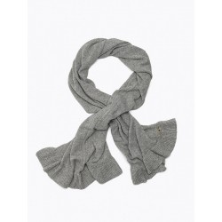 Patrizia Pepe - Women's Viscose Wool Scarf Wool and Cashmere 2V7501 A2WI