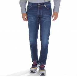 Jacob Cohen - Jeans Uomo PW656 Comfort 08786 W. 2 A-I 2017