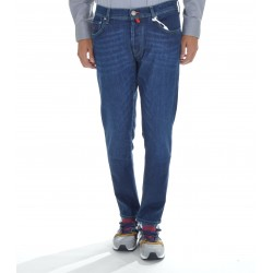 Jacob Cohen - Jeans Uomo PW656 Comfort 00734 W. 1 A-I 2017