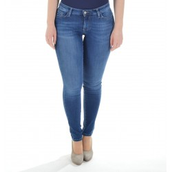 JEANS DONNA ROY ROGER'S PUSH UP VESTA