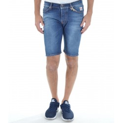 SHORT JEANS MAN ROY ROGER'S 529 CARLIN