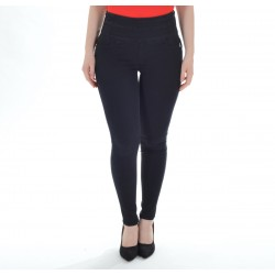 Patrizia Pepe - woman leggings pants in stretch fabric BJ0367 AS04