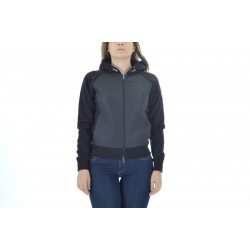 Colmar - Women's sweatshirt with padded fleece 9069 9QA