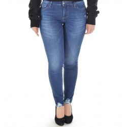 JEANS DONNA ROY ROGER'S cate cut allison