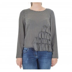 Patrizia Pepe - Shirt woman jacket 8C0237 A840