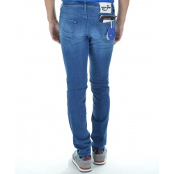 Jacob Cohen - Jeans Men J622 Slim Comfort 00517 Lav. 2