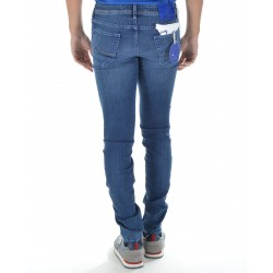 Jacob Cohen - Jeans Men J622 Slim Comfort 08786 Lav.1