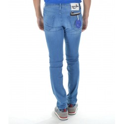 Jacob Cohen - Jeans Men J622 Slim Comfort 00517 Lav. 3