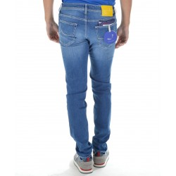 Jacob Cohen - Jeans Men J622 Slim Comfort 00979 Lav. 3