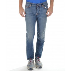 Roy Roger's - Jeans Uomo 529 Weared 10 P-E 2019