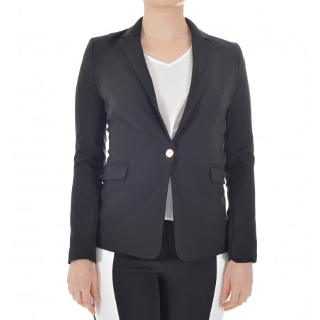 Tuwe - Women's jacket 1 button 34026