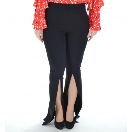 Patrizia Pepe - High waisted trousers woman 8P0191 AN99