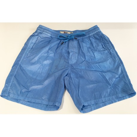 Costume short uomo Roy Roger's Grit Dyed