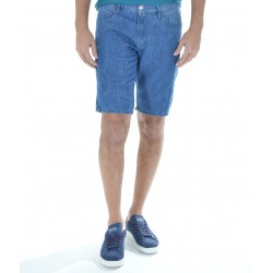 BERMUDA IN JEANS UOMO JECKERSON BE001D040087