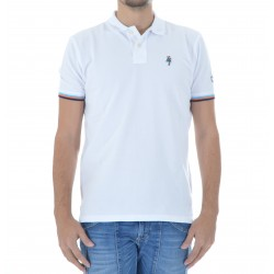 Jeckerson Men's Polo in Pique PO100J020018
