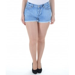SHORT INES IN JEANS DONNA ROY ROGER'S ANNAEL
