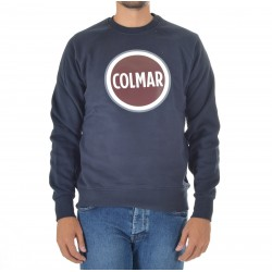 Colmar 8268R Men's Crewneck Sweatshirt