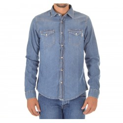 Camicia Uomo Roy Roger's jeans George