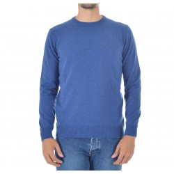 Kangra - round neck cashmere sweater Men 8003