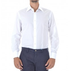 Shirt Men's Masaniello White