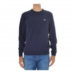 SWEATER MAN LACOSTE NECK AH0841
