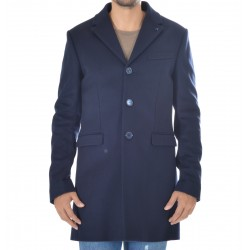 Men Coat Patrizia Pepe 5S0599 A103