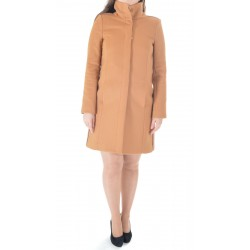 PATRIZIA PEPE - 2S1262 A171 women's woolen cloth coat