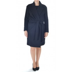 PATRIZIA PEPE - Coat with rouches woman 2S1200 A171
