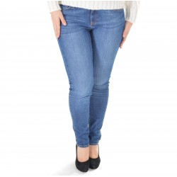 WOMEN'S JEANS ROY ROGER'S PUSH-UP WOMAN NICOL