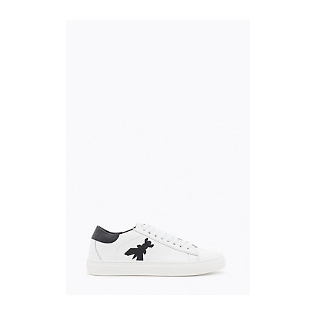 Patrizia Pepe - Women's Shoes sneakers in leather 2V7044 A3LN