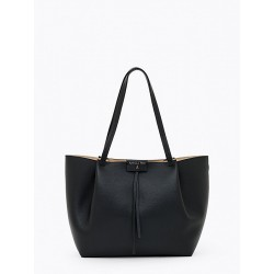 Patrizia Pepe - Woman leather shopping bag 2V8895 A4U8