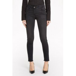 Patrizia Pepe - woman leggings pants in stretch fabric CJ0509 A1HIN
