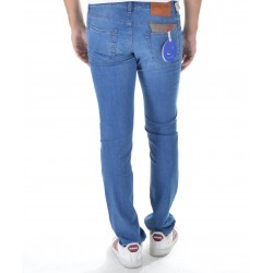 Jacob Cohen - Jeans Men J622 Comfort 00517 Lav.3