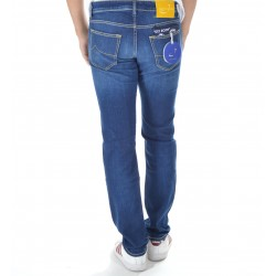 Jacob Cohen - Jeans Men J622 Slim Comfort 00919 Lav.1