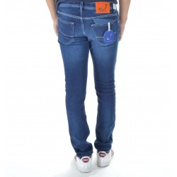 Jacob Cohen - Jeans Men J622 Slim Comfort 00973 Lav.2 P-E 2020