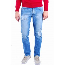 JEANS UOMO DON WASH TOKIO 506 USL LIMITED EDITION