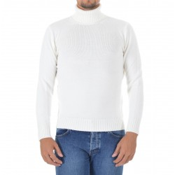 Kangra - Men's 6104 turtleneck with high collar