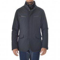 Montecore - Men's Feather Jacket 2920CX207 202560