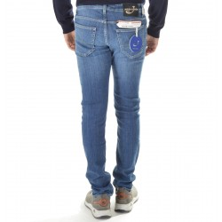 Jacob Cohen - Jeans Men J622 Slim Comfort 00709 Lav.3 A-I 2020