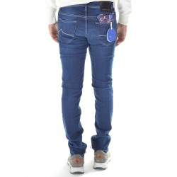 Jacob Cohen - Jeans Men J622 Slim Comfort J622 08364 Lav.1 A-I 2020